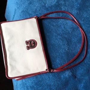 Vintage 1960's Etienne Aigner purse